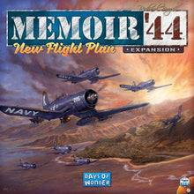 Load image into Gallery viewer, Memoir '44: New Flight Plan Expansion
