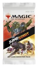 Load image into Gallery viewer, Magic the Gathering: Jumpstart - Booster Pack