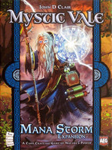 Load image into Gallery viewer, Mystic Vale - Mana Storm Expansion