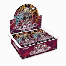 Load image into Gallery viewer, YugiOh: Legendary Duelists - Rage of Ra - Booster Box (36)
