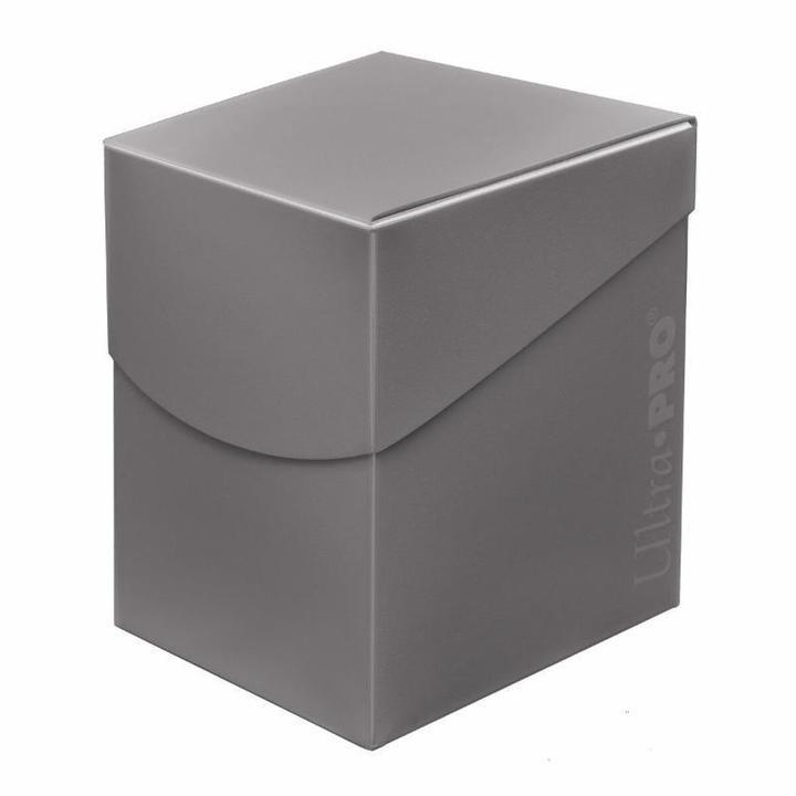 Ultra Pro: Eclipse PRO 100+ Deck Storage Box - Smoke Grey (1)