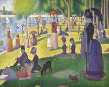 Load image into Gallery viewer, White Mountain Puzzles: La Grande Jatte - 1000 Piece Puzzle