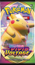Load image into Gallery viewer, Pokemon TCG: Sword & Shield - Vivid Voltage Booster Pack