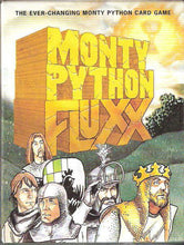 Load image into Gallery viewer, Fluxx - Monty Python