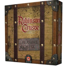 Load image into Gallery viewer, Robinson Crusoe: Treasure Chest