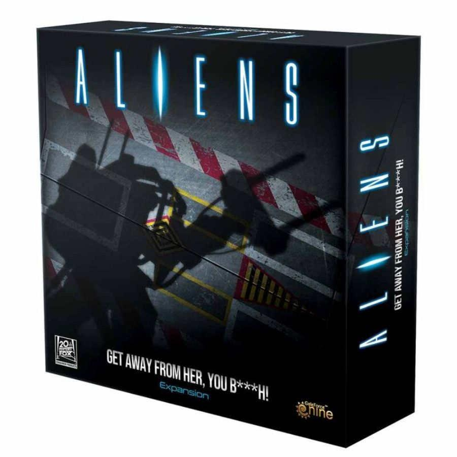 Aliens: Get Away From Her You B***H! Expansion