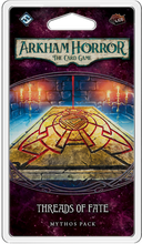 Load image into Gallery viewer, Arkham Horror LCG - Threads of Fate - Mythos Pack