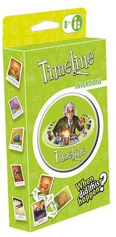 Timeline: Inventions - Eco Blister