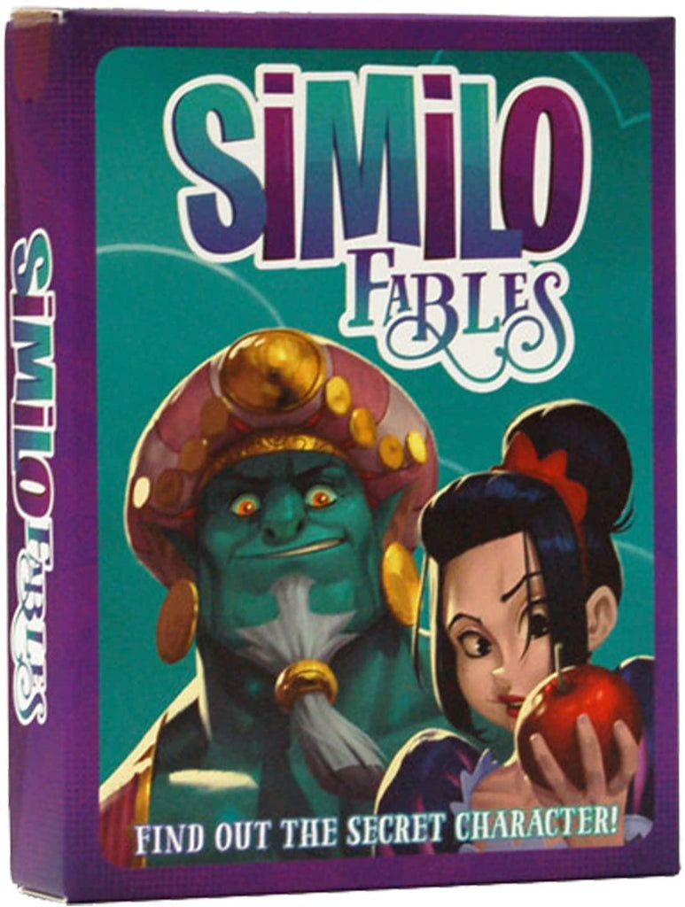 Similo: Fables