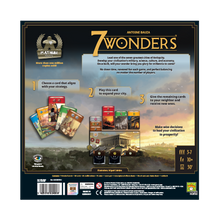 Load image into Gallery viewer, 7 Wonders: New Edition