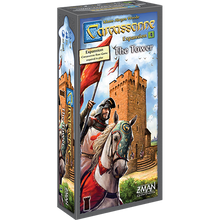 Load image into Gallery viewer, Carcassonne: The Tower - Expansion 4