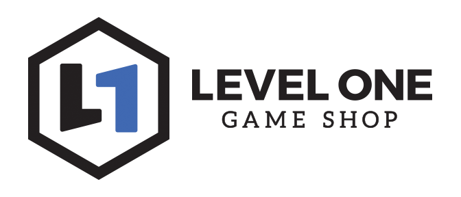 Level One Game Shop Gift Card