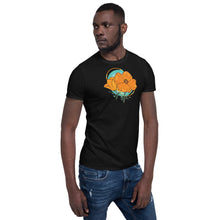 Load image into Gallery viewer, Short-Sleeve Unisex T-Shirt - Poppy Logo