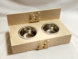 Bowl Holder - by J&S Wood Hobby