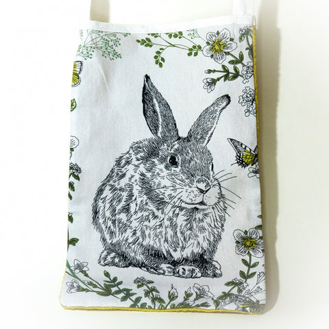 Best Bunny Tote - by Best Bunny Bags