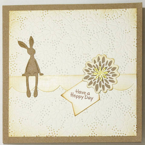 Hoppy Day - Cards by Mummy Bunny