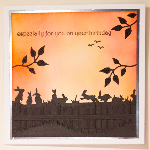 Especially at Sunset - Cards by Mummy Bunny