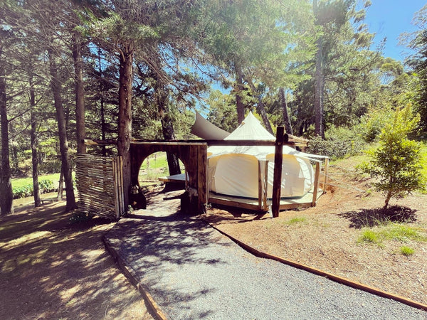 Image of Paradise Valley Glamping