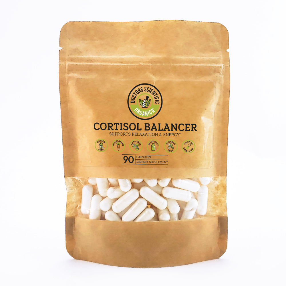 Cortisol Hormone Balacer 90 Ct.