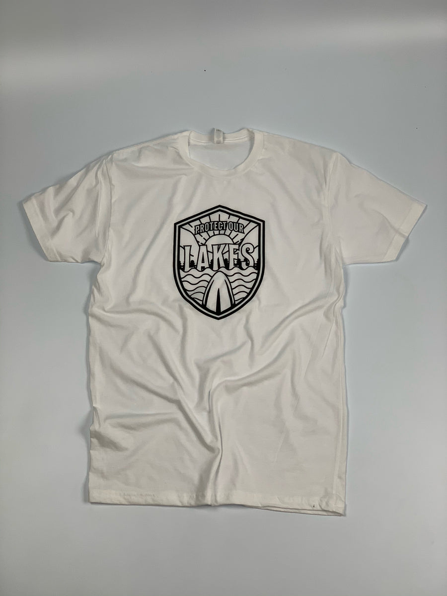 """NEW ARRIVALS"" Super Soft Logo T  Shirt"