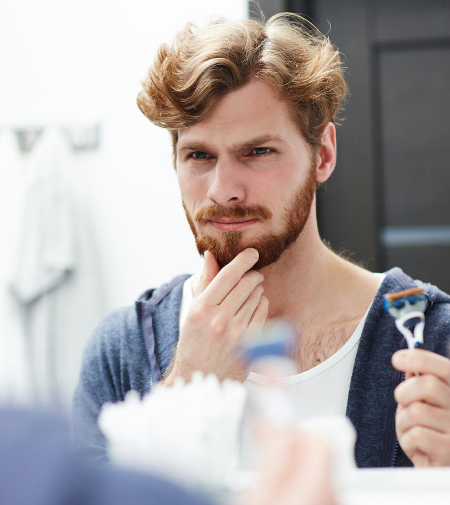 4 Grooming Secrets Every Man Needs To Know