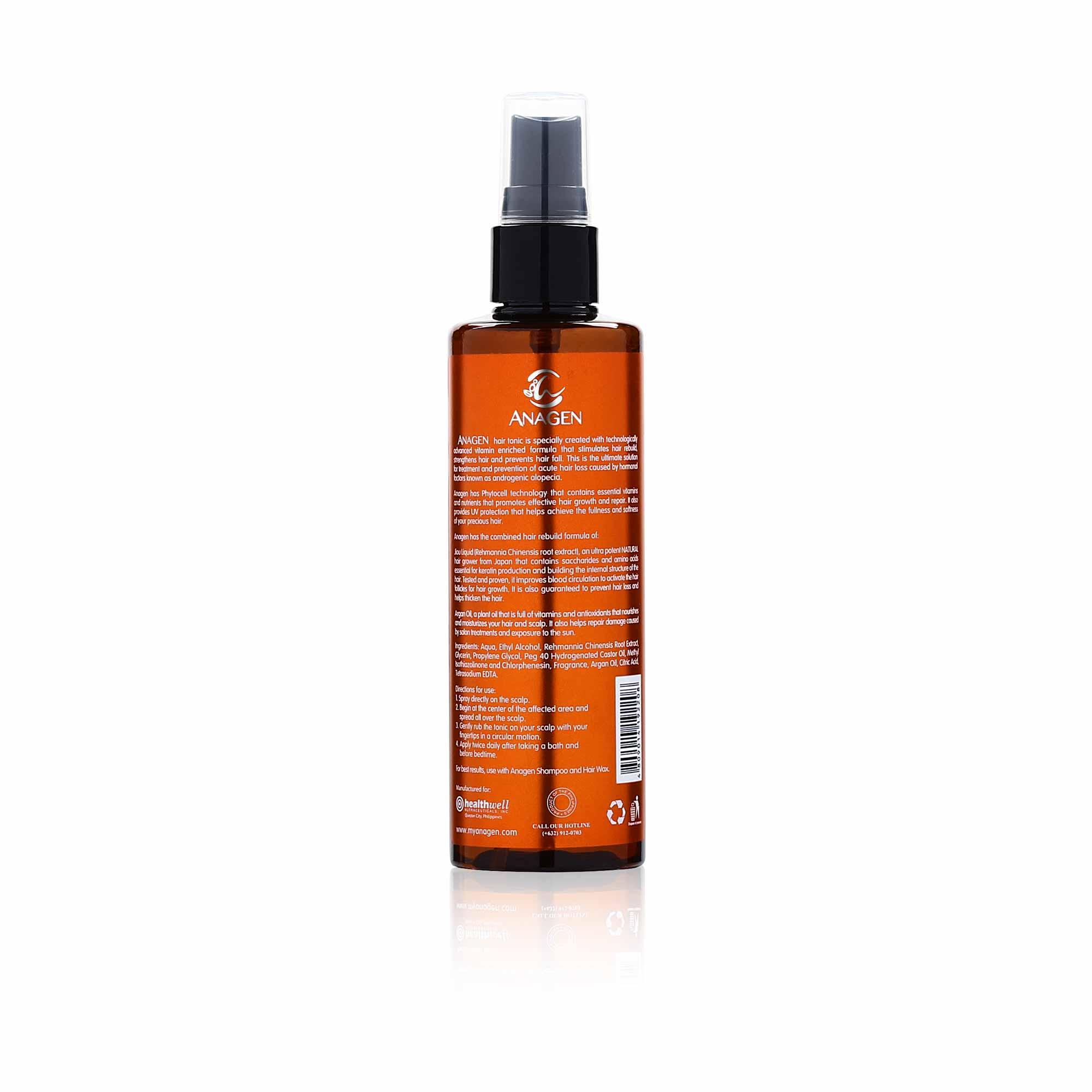 Anagen Hair Tonic 150ml