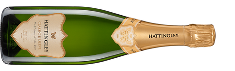 Hattingley Valley English Sparkling Wine small product shot