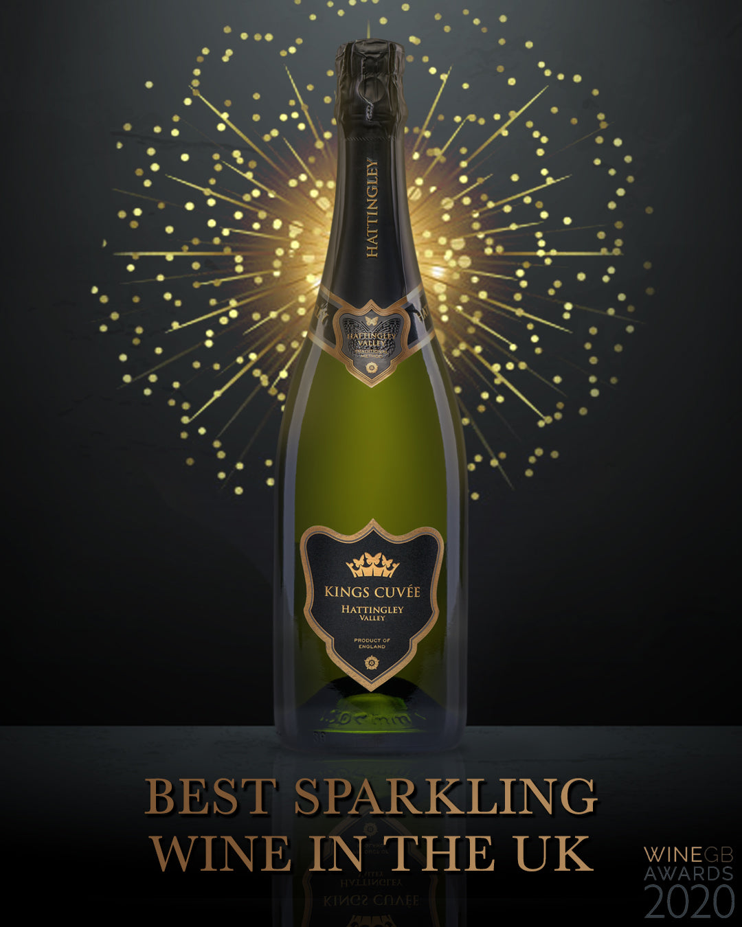 Kings Cuvee Best In The UK