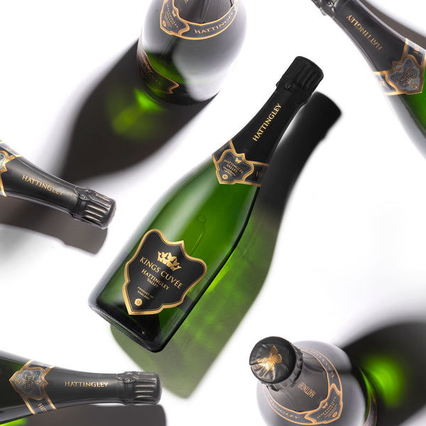 Hattingley Valley Kings Cuvée Case product image