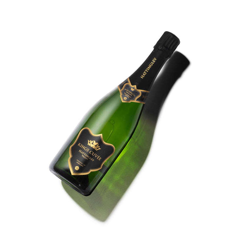 Hattingley Valley Kings Cuvée product image