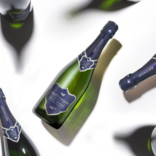 British Airways Blanc de Noirs