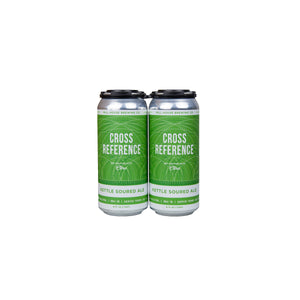 Cross Reference Citra (4-pack)