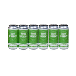 Cross Reference Citra (Case)