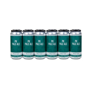 PK Pale Ale (Case)