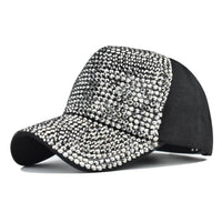 Dazzling Sports Cap Football Baseball Women Hat