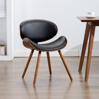 High Quality Minimalist Wooden Chair