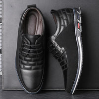 Big Size Business Casual Shoes For Men
