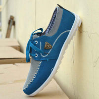 Lace Up Casual Shoes for men