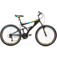 26 Inch Mountain Bike