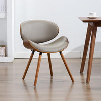 Grey High Quality Multipurpose Wooden Chair