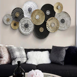 3D Wall Room Colorful & Lively Hanging For Home Decor in Contemporary Style-Home Decor-radekus