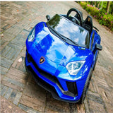 Electric Toy Drivable Car For Kids