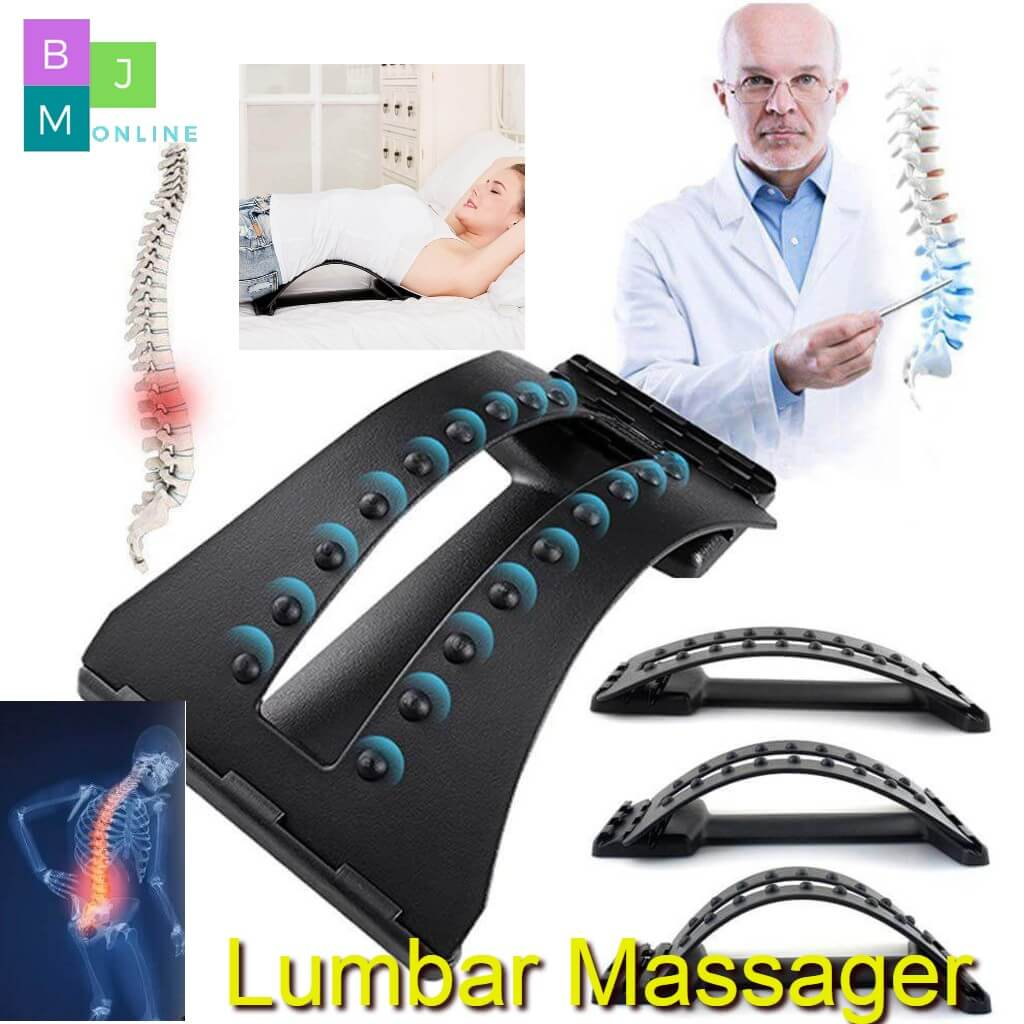 LUMBAR MASSAGER