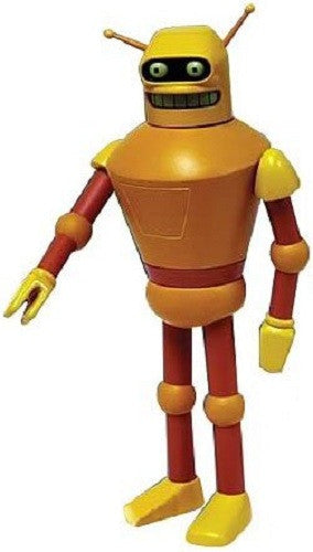 Futurama Calculon Action Figure