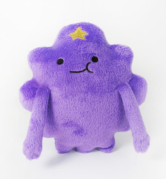 "Adventure Time 6"" Lumpy Space Princess Plush"