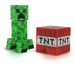 Minecraft Creeper Action Figure