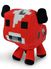 Minecraft Baby Mooshroom Plush
