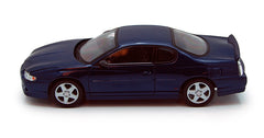 2004 Chevy Monte Carlo SS 1/24th Scale Diecast Model