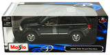 Maisto Green 2005 Jeep Grand Cherokee SUV 1/18 Scale Diecast Model Car