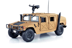 Humvee 1/27th Scale Diecast Model